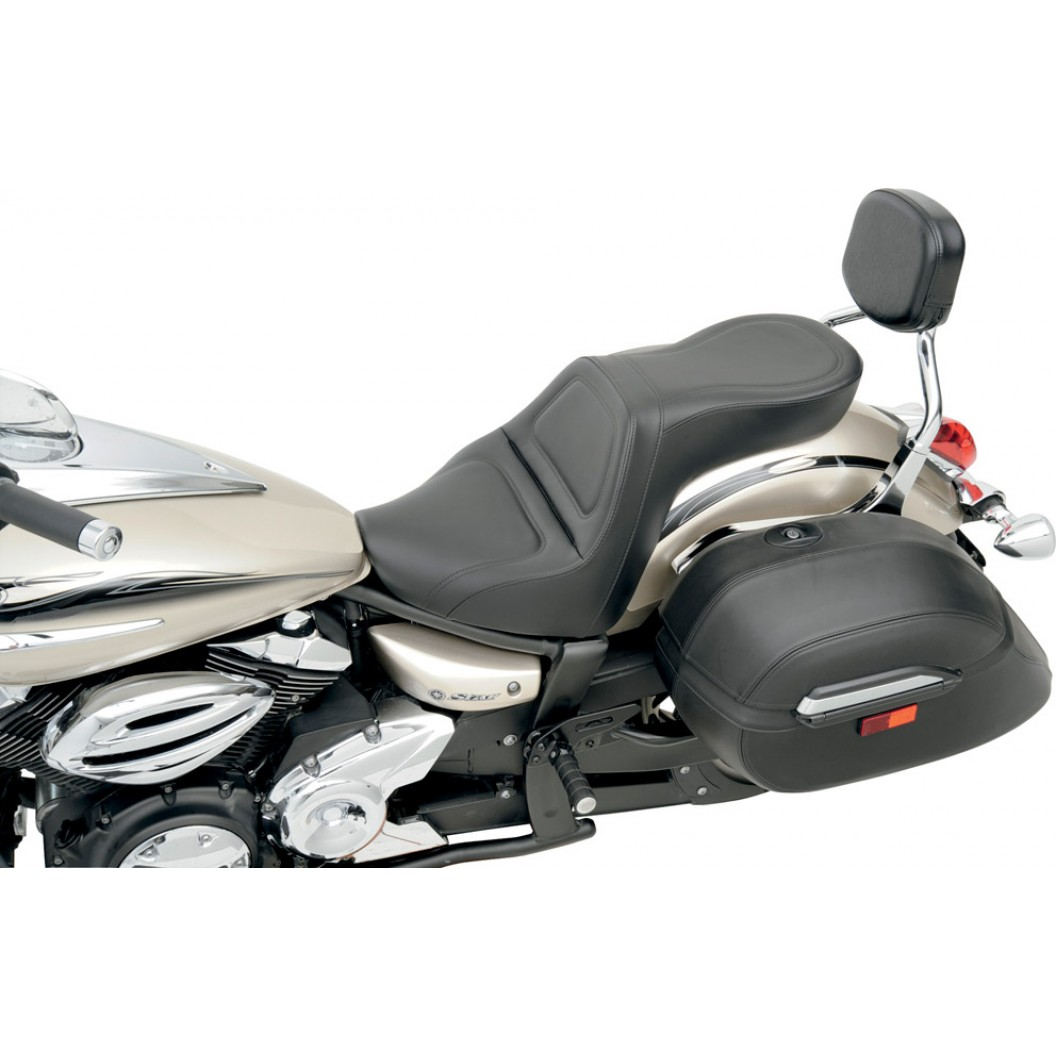 2009-2017 V-STAR 950/950T Explorer™ Ultimate Comfort Seat