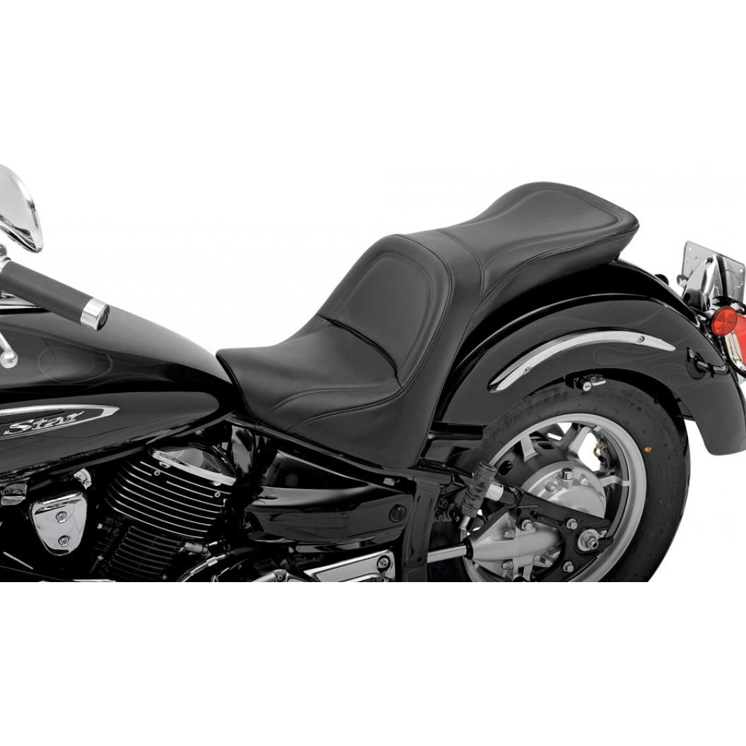 1999-2011 1100 V-Star Classic Explorer™ Ultimate Comfort Seat