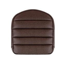 Brown Tuck Roll™ Short Pad