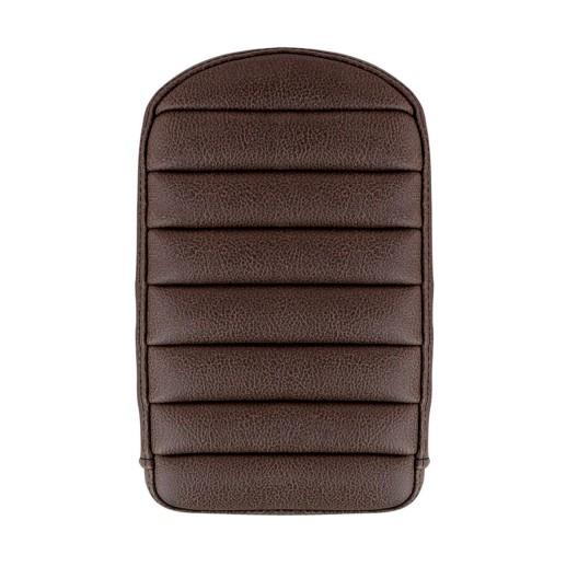 Tuck Roll™ Brown Tall Pad
