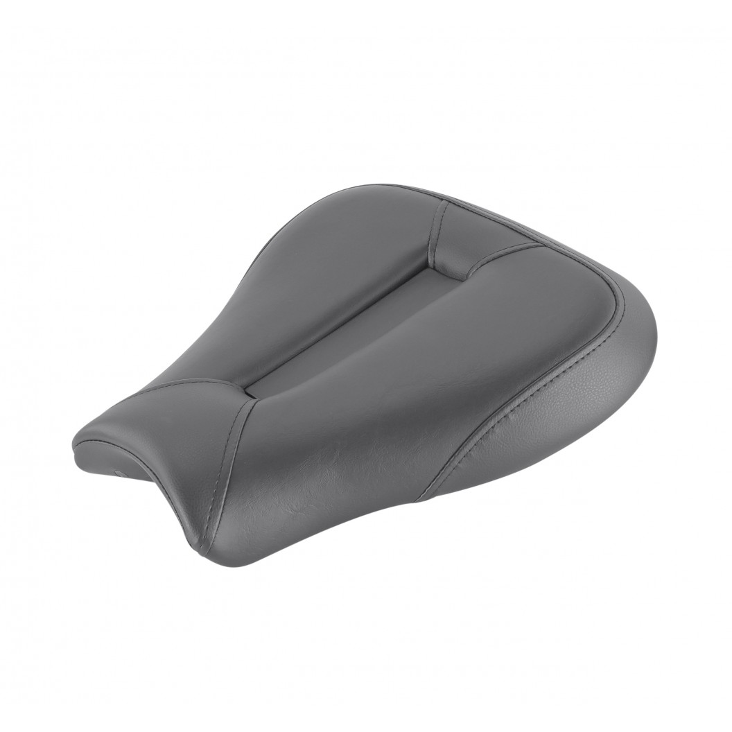 2007-2017 CBR600RR Sport Solo Seat (with Matching Pillion Cover)