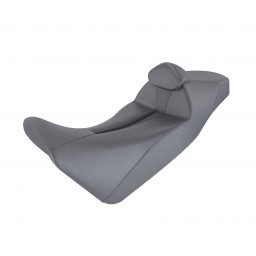 2016-2019 Africa Twin Adventure Track™ Seat with Lumbar Rest