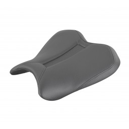 2015-2020 R1 Track CF Solo Seat (with Matching Pillion Cover)