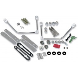 S4 Complete Quick Disconnect Kit (3501-0343)(Dyna)