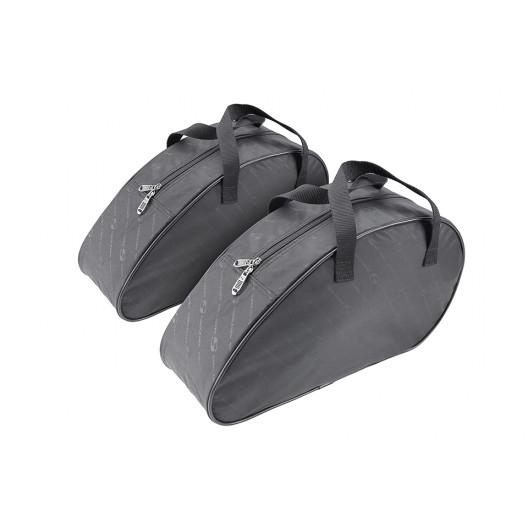 Teardop Saddlebag Liner Set (Large)