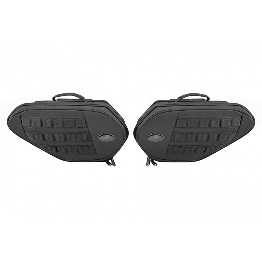 SADDLEBAG SB2300 TACTICAL