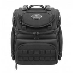 BR1800 Tactical Back Seat/ Sissy Bar Bag