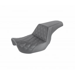 2006-2017 FXD, FXDWG, FLD Dyna Step-Up™ Front LS Seat