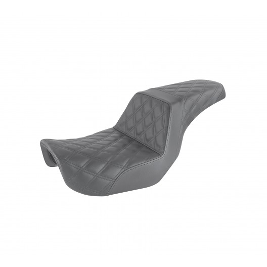 2006-2017 FXD, FXDWG, FLD Dyna Step-Up™ Front & Rear LS Seat