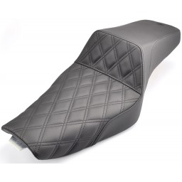 2004-2020 XL Sportster Step-Up™ Front LS Seat (Forty-Eight and 3.3G Tank)
