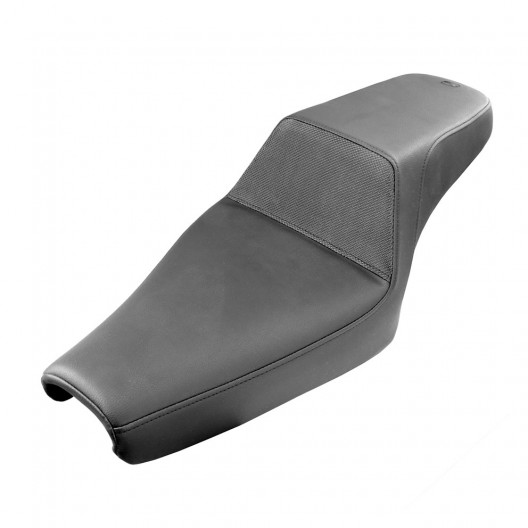 2004-2020 XL Sportster Step-Up™ Gripper Lumbar Seat (Forty-Eight and 3.3G Tank)