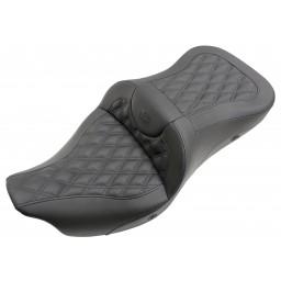 2009-2021 FLHTCUTG Tri Glide Heated Roadsofa™ LS Seat