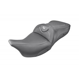 1997-2007 FLHR, FLHX Heated Roadsofa™ CF Seat