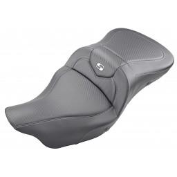 2009-2021 FLHTCUTG Tri Glide Heated Roadsofa™ CF Seat