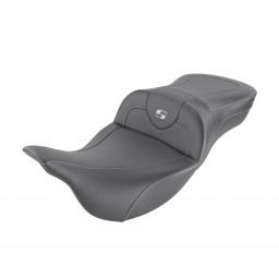 2008-2020 FLHR, FLHT, FLHX & FLTR Extended Reach Roadsofa™ CF Seat