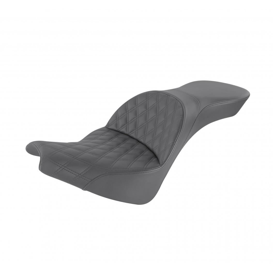 2018-2020 Softail Street Bob FXBB, Standard FXST Explorer™ LS Seat