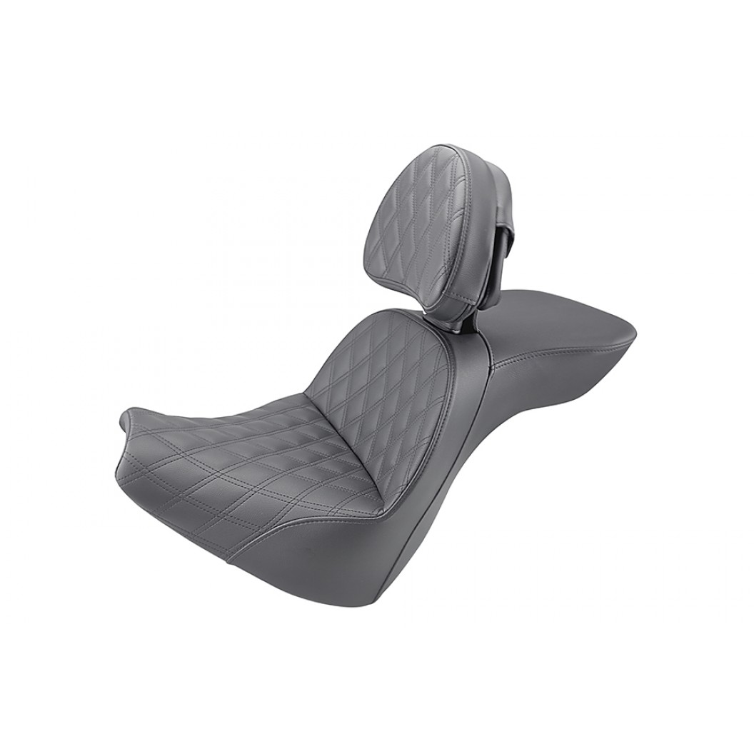 2018-2020 FXBR / FXBRS Breakout Explorer™ LS Seat with Driver's Backrest