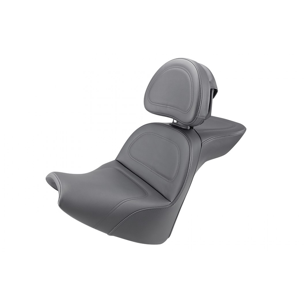 2018-2020 FXBR / FXBRS Breakout Explorer™ Ultimate Comfort Seat with Driver's Backrest