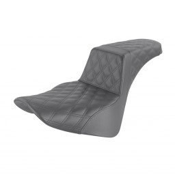 2018-2020 FLDE, FLHC/S & FLSL Step-Up™ Front & Rear LS Seat