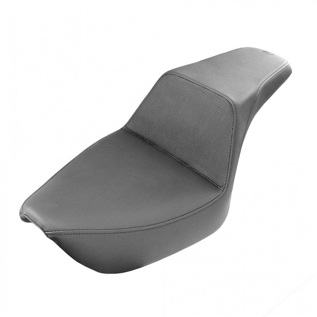 1997-2007 FLHR, FLHX Step-Up™ Gripper Seat