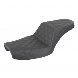 1996-2003 FXD Dyna Step-Up™ Front & Rear LS Seat