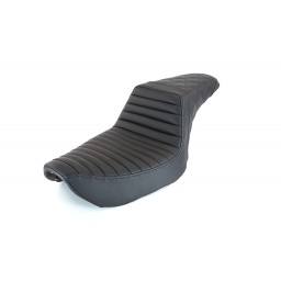 1996-2003 FXD Dyna Step-Up™ TR Front & LS Rear Seat