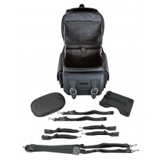 BR3400 D Back Seat/ Sissy Bar Bag