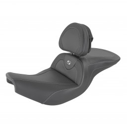 2014-2020 Chief/Chieftain Roadsofa™ CF Seat with Drivers Backrest