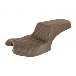 2020 Challenger Brown Step-Up™ Front LS Seat