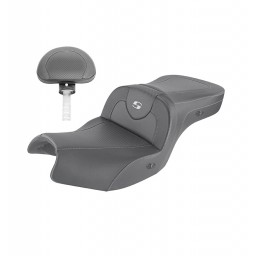 2020 Challenger Heated Roadsofa™ CF Seat with Driver's Backrest