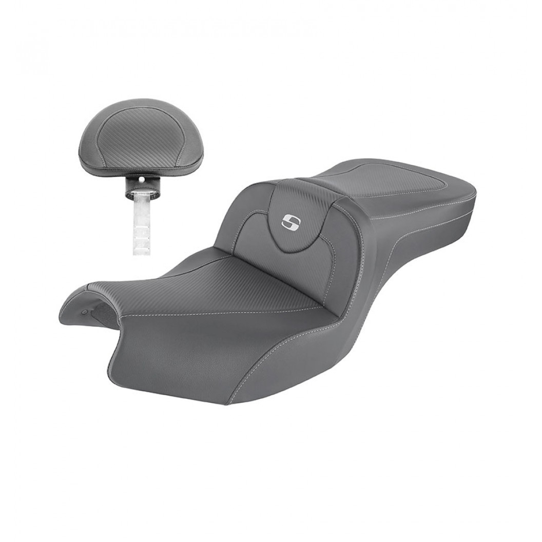 2020 Challenger Roadsofa™ CF Seat with Driver's Backrest