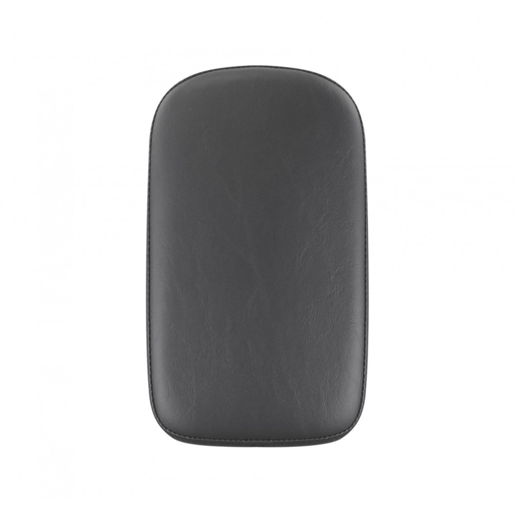 "Renegade S3 Detachable 6"" Wide Pillion Pad-Brushed"
