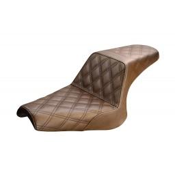 2013-2020 Bolt/R-Spec/C-Spec Brown Step-Up™ Front & Rear LS Seat