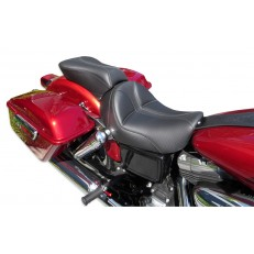 1996-2003 FXD Dyna Dominator™ Solo Seat