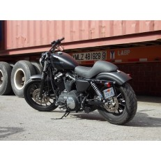 2004-2020 XL Sportster Americano™ Café Classic Seat (Forty-Eight and 3.3G Tank)
