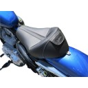 2004-2020 Sportster Dominator™ Solo Seat (4.5G Tank)