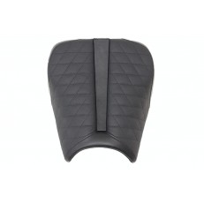 2004-2007 CBR1000RR Track LS Solo Seat (with Matching Pillion Cover)