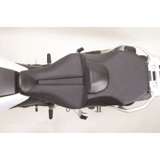 2014-2019 DL1000 V-STROM GEN II Adventure Track 2-Up Seat with Driver's Lumbar Rest