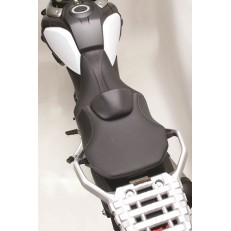 2014-2019 DL1000 V-STROM GEN II Adventure Tour 2Up Seat with Driver's Lumbar Rest
