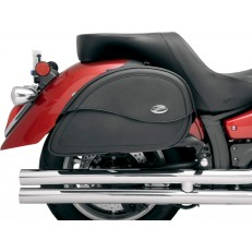 Teardrop Cruis'n Saddlebags, Jumbo