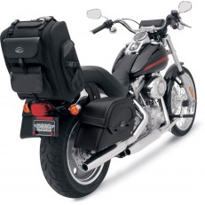 S2200E Expandable Sissy Bar Bag