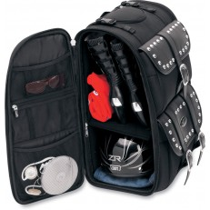 S3500S Deluxe Sissy Bar Bag