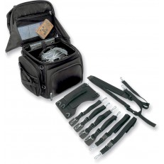 BR3400 Back Seat/ Sissy Bar Bag