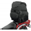BR3400 Back Seat/ Sissy Bar Bag