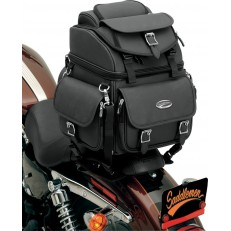 BR1800EX Back Seat/ Sissy Bar Bag