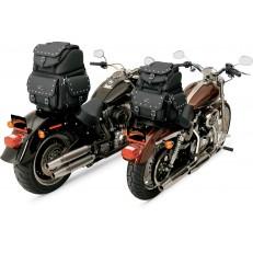 BR1800EXS Back Seat/ Sissy Bar Bag