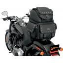 BR3400EXS Back Seat/ Sissy Bar Bag