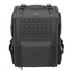 S3500 Tactical Deluxe Sissy Bar Bag