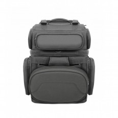 BR1800 Tactical Back Seat/ Sissy Bar Bag