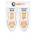 2009-2020 FLHTCUTG Tri Glide Heated Roadsofa™ CF Seat